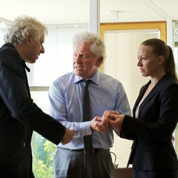 Tatort: Ein neues Leben (BR) / Miroslav Nemec / Nina Proll / Udo Wachtveitl