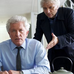 Tatort: Ein neues Leben (BR) / Miroslav Nemec / Udo Wachtveitl
