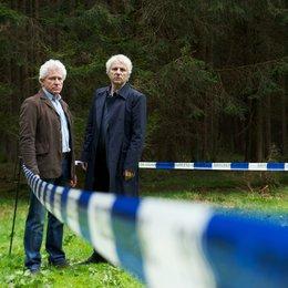 Tatort: Ein neues Leben (BR) / Miroslav Nemec / Udo Wachtveitl Poster