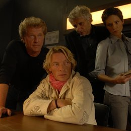 Tatort: Gesang der toten Dinge (BR) / Miroslav Nemec / Udo Wachtveitl / André Eisermann / Sabine Timoteo Poster