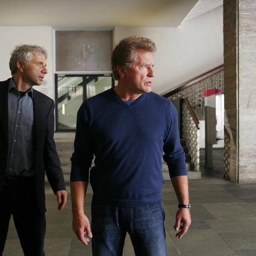 Tatort: Gestern war kein Tag (BR) / Miroslav Nemec / Udo Wachtveitl