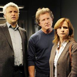 Tatort: Gestern war kein Tag (BR) / Miroslav Nemec / Udo Wachtveitl / Johanna Gastdorf