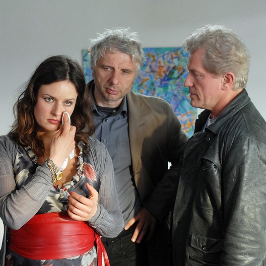 Tatort: Jagdzeit (BR) / Angela Ascher / Udo Wachtveitl / Miroslav Nemec Poster