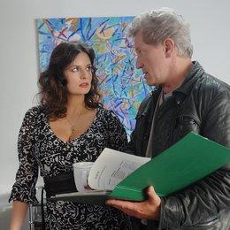 Tatort: Jagdzeit (BR) / Miroslav Nemec / Angela Ascher Poster