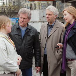 Tatort: Jagdzeit (BR) / Miroslav Nemec / Antje Widdra / Udo Wachtveitl / Laura Baade Poster