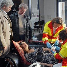 Tatort: Jagdzeit (BR) / Miroslav Nemec / Udo Wachtveitl / Angela Ascher
