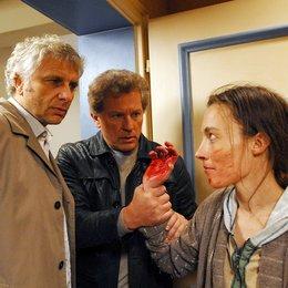 Tatort: Jagdzeit (BR) / Miroslav Nemec / Udo Wachtveitl / Katja Bürkle