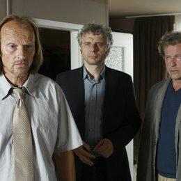 Tatort: Kleine Herzen (BR) / Eisi Gulp / Udo Wachtveitl / Miroslav Nemec Poster
