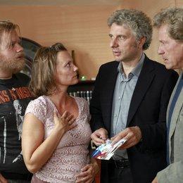 Tatort: Kleine Herzen (BR) / Michael A. Grimm / Anke Schwiekowski / Udo Wachtveitl / Miroslav Nemec Poster