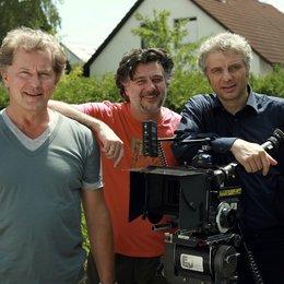 Tatort: Kleine Herzen (BR) / Miroslav Nemec / Filippos Tsitos / Udo Wachtveitl Poster