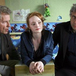 Tatort: Kleine Herzen (BR) / Miroslav Nemec / Janina Stopper / Udo Wachtveitl