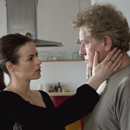 Tatort: Liebeswirren (BR) / Anne Diemer / Miroslav Nemec Poster