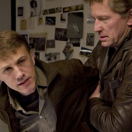 Tatort: Liebeswirren (BR) / Christoph Waltz / Miroslav Nemec Poster