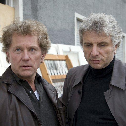 Tatort: Liebeswirren (BR) / Miroslav Nemec / Udo Wachtveitl