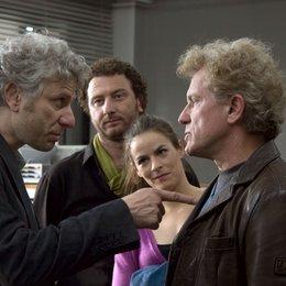 Tatort: Liebeswirren (BR) / Udo Wachtveitl (l.) / Miroslav Nemec (r.)