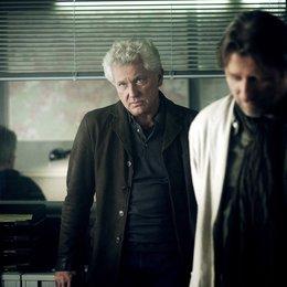 Tatort: Macht und Ohnmacht (BR) / Michael Fitz / Miroslav Nemec