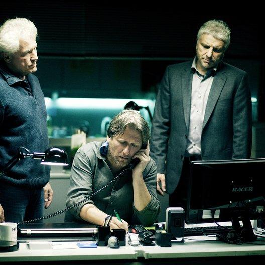 Tatort: Macht und Ohnmacht (BR) / Michael Fitz / Udo Wachtveitl / Miroslav Nemec