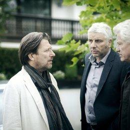 Tatort: Macht und Ohnmacht (BR) / Michael Fitz / Udo Wachtveitl / Miroslav Nemec Poster