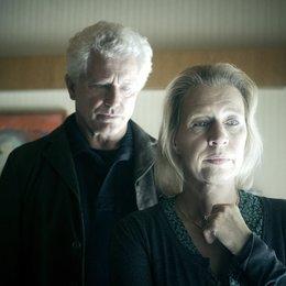 Tatort: Macht und Ohnmacht (BR) / Miroslav Nemec / Maria Hartmann