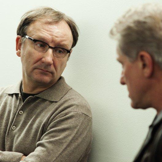 Tatort: Nie wieder frei sein (BR) / Miroslav Nemec / Rainer Bock Poster