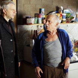 Tatort: Nie wieder frei sein (BR) / Miroslav Nemec / Udo Wachtveitl / Tilo Prückner Poster