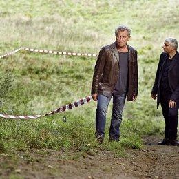 Tatort: Nie wieder frei sein (BR) / Miroslav Nemec / Udo Wachtveitl Poster