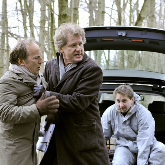 Tatort: Um jeden Preis (BR) / Miroslav Nemec / Stefan Merki