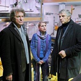 Tatort: Um jeden Preis (BR) / Miroslav Nemec / Tanja Schleiff / Udo Wachtveitl Poster