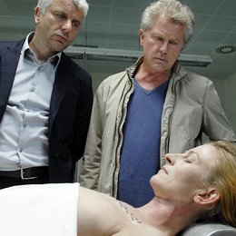 Tatort: Unsterblich schön (BR) / Miroslav Nemec / Udo Wachtveitl / Tatjana Alexander Poster