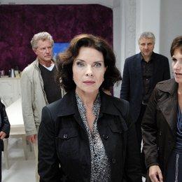 Tatort: Unsterblich schön (BR) / Miroslav Nemec / Udo Wachtveitl / Gudrun Landgrebe / Victoria Trauttmansdorff / Peter Davor Poster