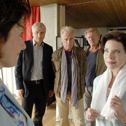 Tatort: Unsterblich schön (BR) / Miroslav Nemec / Udo Wachtveitl / Gudrun Landgrebe / Robert Atzorn Poster