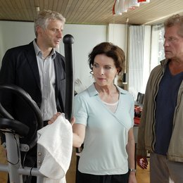 Tatort: Unsterblich schön (BR) / Miroslav Nemec / Udo Wachtveitl / Gudrun Landgrebe / Robert Atzorn
