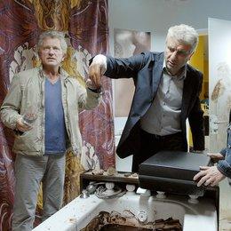 Tatort: Unsterblich schön (BR) / Miroslav Nemec / Udo Wachtveitl / Annette Kreft