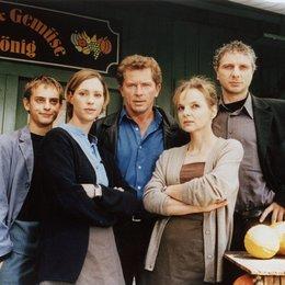 Tatort: Viktualienmarkt (BR) / Florian Fischer / Carin C. Tietze / Miroslav Nemec / Sissy Höfferer / Udo Wachtveitl / Tatort: Batic/Leitmayr - Box