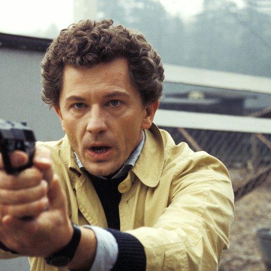 Tatort: Wer zweimal stirbt (BR) / Miroslav Nemec