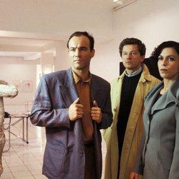 Tatort: Wer zweimal stirbt (BR) / Miroslav Nemec / Cathrin Vaessen / Heiner Lauterbach
