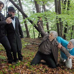 Tatort: Wir sind die Guten (BR) / Miroslav Nemec / Udo Wachtveitl / Michael Mendl / Max Hopp Poster