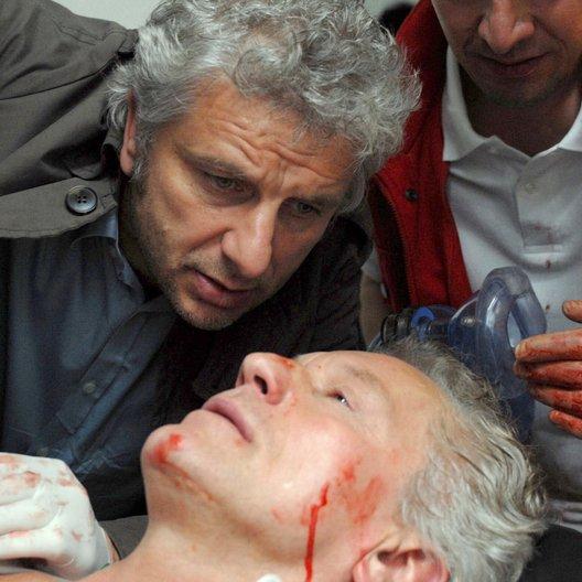 Tatort: Wir sind die Guten (BR) / Miroslav Nemec / Udo Wachtveitl Poster