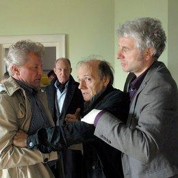 Tatort: Wir sind die Guten (BR) / Miroslav Nemec / Udo Wachtveitl / Michael Mendl / Nikolaus Paryla