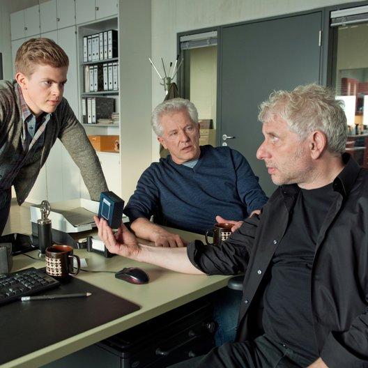 Tatort: Wüstensohn (BR) / Ferdinand Hofer / Miroslav Nemec / Udo Wachtveitl