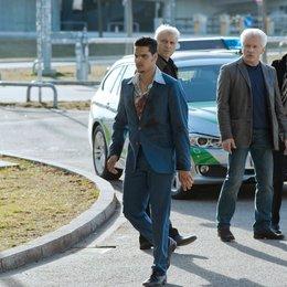 Tatort: Wüstensohn (BR) / Yasin el Harrouk / Christina Hecke / Miroslav Nemec / Udo Wachtveitl