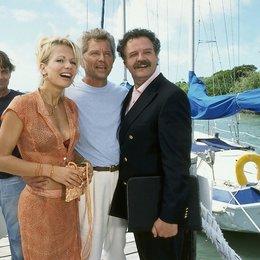 Verliebt auf Bermuda (ZDF) / Claudine Wilde / Miroslav Nemec / Gunter Berger