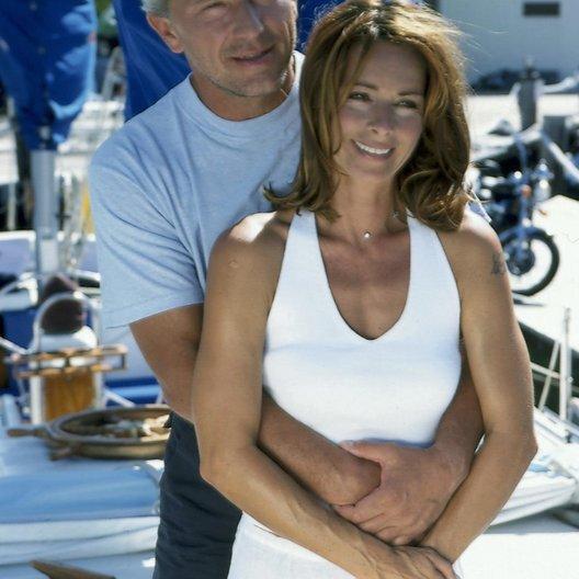 Verliebt auf Bermuda (ZDF) / Miroslav Nemec / Christina Plate