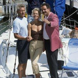 Verliebt auf Bermuda (ZDF) / Miroslav Nemec / Gunter Berger