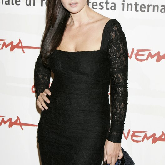 Bellucci, Monica / 1. Festa del Cinema Internationale di Roma 2006 / 1. Internationales Filmfest in Rom Poster