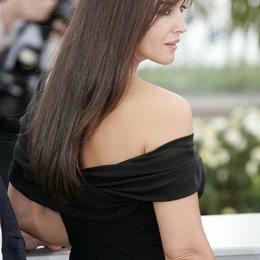 Bellucci, Monica / 61. Filmfestival Cannes 2008 Poster