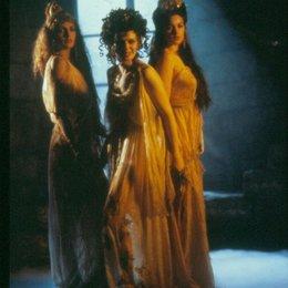 Bram Stoker's Dracula / Florina Kendrick / Michaela Bercu / Monica Bellucci Poster