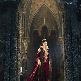 Brothers Grimm, The / Monica Bellucci Poster