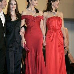 de Van, Marina / Bellucci, Monica / Marceau, Sophie / 62. Filmfestival Cannes 2009 / Festival International du Film de Cannes