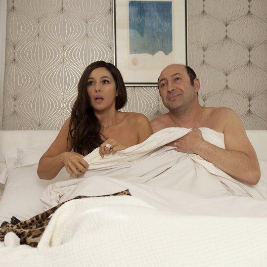 Hochzeit und andere Hindernisse, Eine / Monica Bellucci / Kad Merad